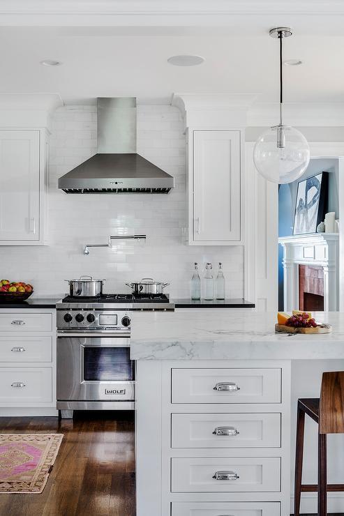 Wall Tile Kitchen Backsplash