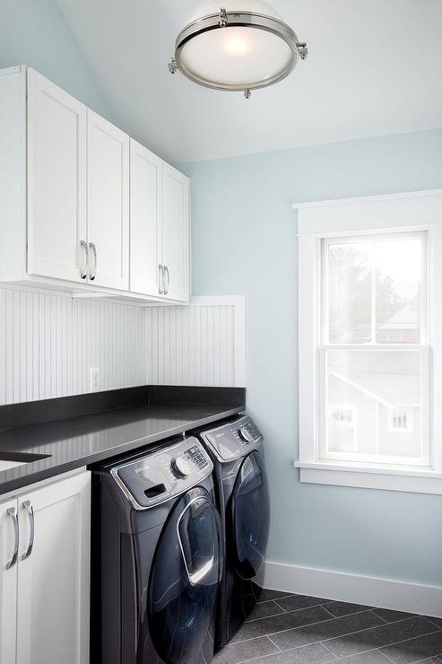 laundry room design decor photos pictures ideas on best laundry room paint color ideas with wood trim id=60712