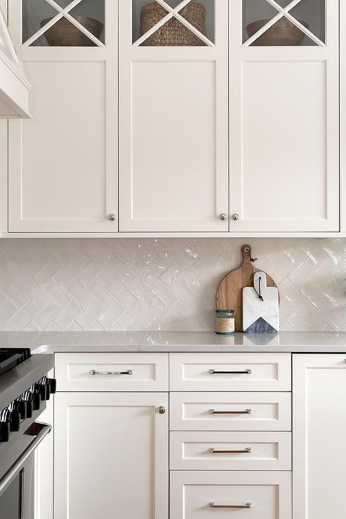 Ivory Kitchen Cabinets Transitional Kitchen Jennifer