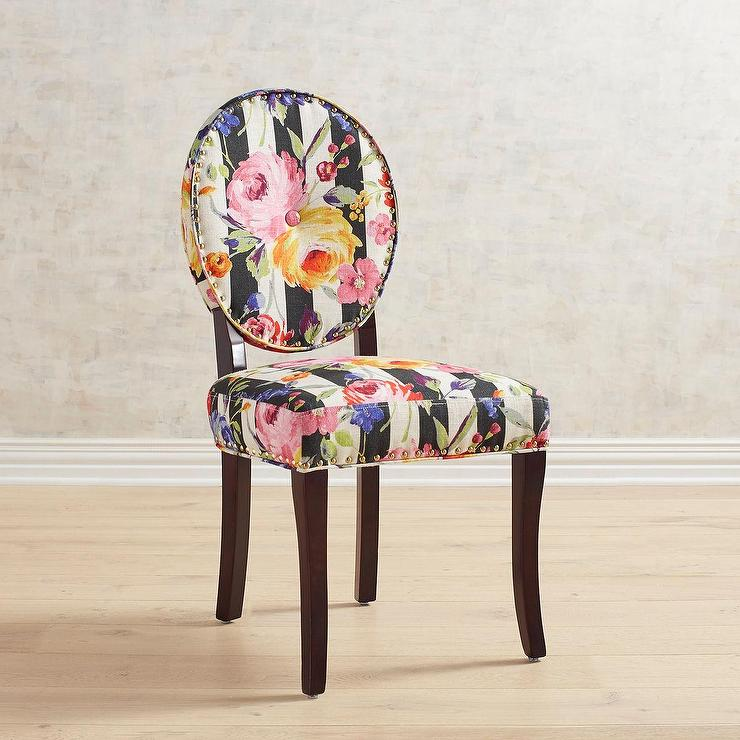 White And Gray Chair
