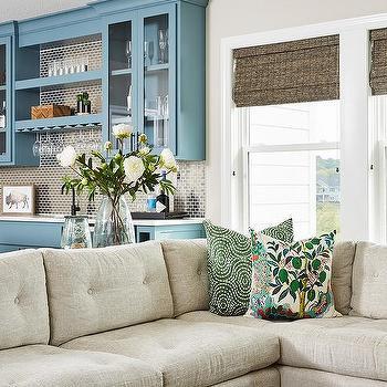 cream sectional sofa design ideas