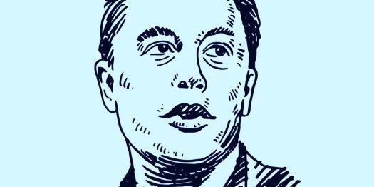 Elon Musk reveals how much Bitcoin he owns - Decrypt