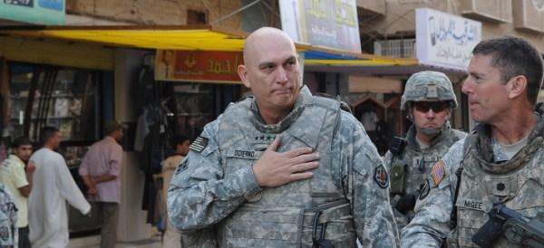 Odierno Wades Into GOP Battle Over Iraq War - Defense One