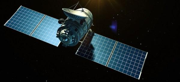Future Spy Satellites Just Got Exponentially Smaller ...