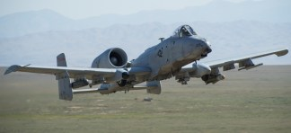The A-10 Warthog Is Sticking Around for At Least Another Decade ...