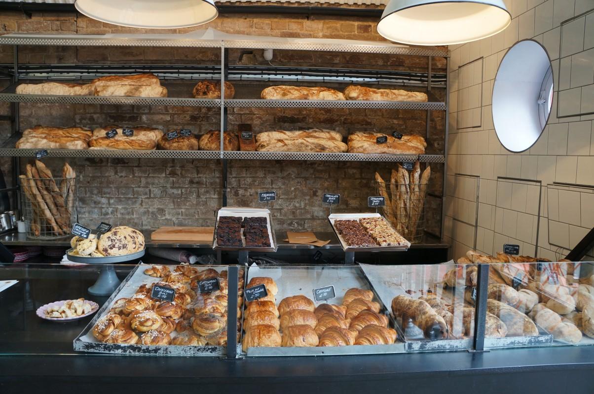 Fabrique Bakery Listable