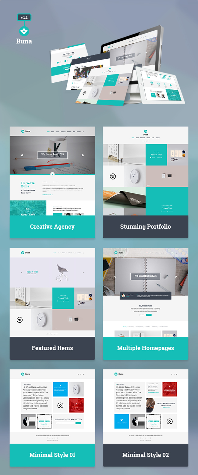 Find & download the most popular portfolio template psd on freepik free for commercial use high quality images made for creative projects Free Download Agency Portfolio Template Psd Designbeep