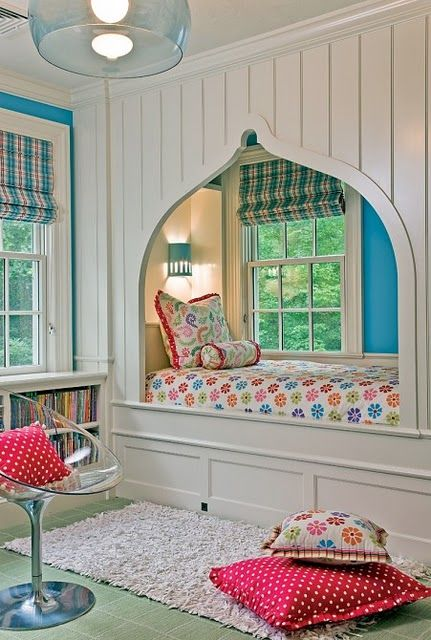 30 Smart Teenage Girls Bedroom Ideas -DesignBump on Teen Rooms For Girls  id=92380