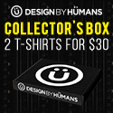 Banner - DBH Collector's Box (Subscription Box) w/ Pricing - 125x125