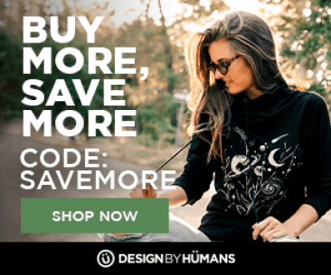Spend more, save more! $5 off $25, $10 off $50, $20 off $75+ code: SAVEMORE