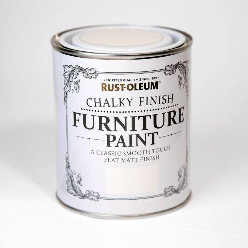 Rust Oleum Chalky Finish Furniture Paints Designer Paint