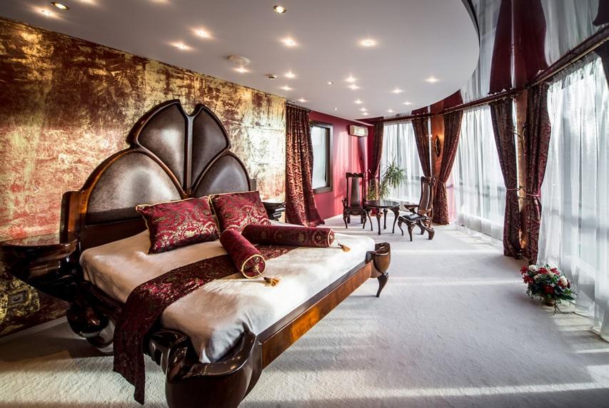 40 Luxury Master Bedroom Designs - Designing Idea on Luxury Master Bedroom  id=52475