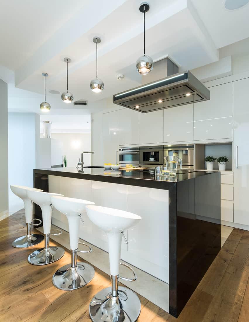 75 Modern Kitchen Designs (Photo Gallery) - Designing Idea