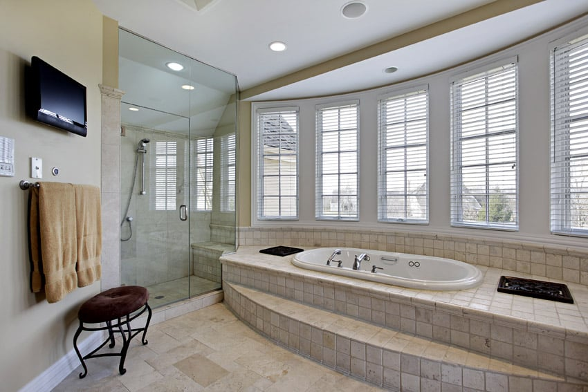 137 Bathroom Design Ideas Pictures Of Tubs Amp Showers