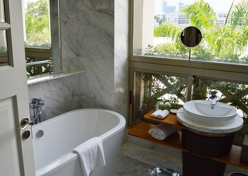 Bathroom Ideas for Small Spaces - Designing Idea on Nice Bathroom Designs For Small Spaces  id=45787