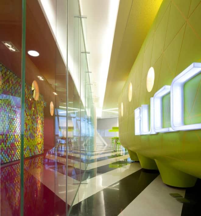 Bangkok University Creative Center By Supermachine Thailand