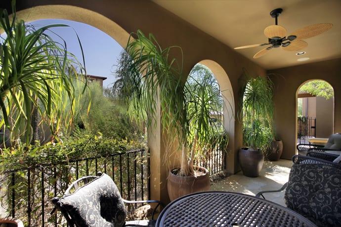 30 Rustic and Romantic Patio Design Ideas for Backyards on Romantic Patio Ideas id=71651