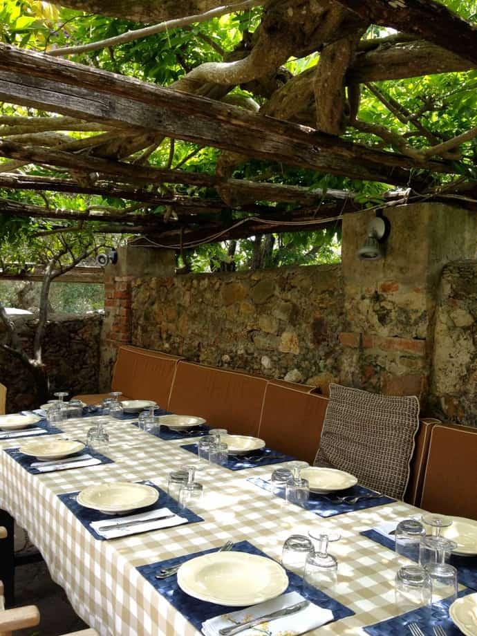 30 Rustic and Romantic Patio Design Ideas for Backyards on Romantic Backyard Ideas id=50847