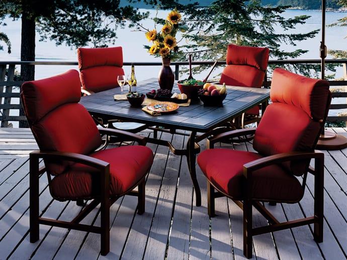 30 Rustic and Romantic Patio Design Ideas for Backyards on Romantic Patio Ideas id=75575