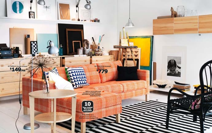 IKEA 2014 Catalog Full Catalog And Download Links
