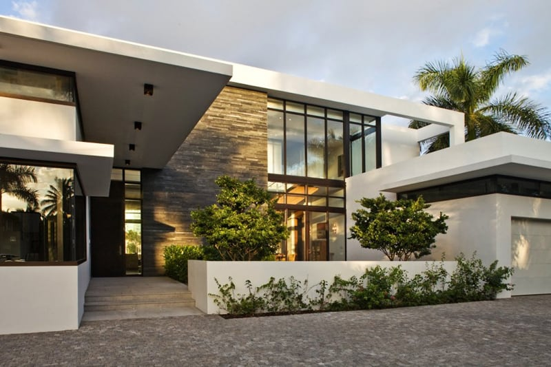 South Island Residence By Kz Architecture Golden Beach