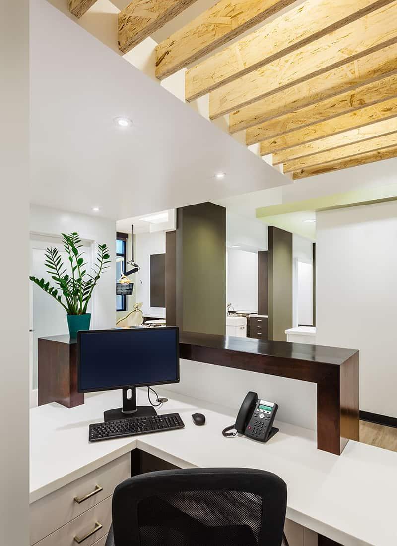 Fun Office Interiors