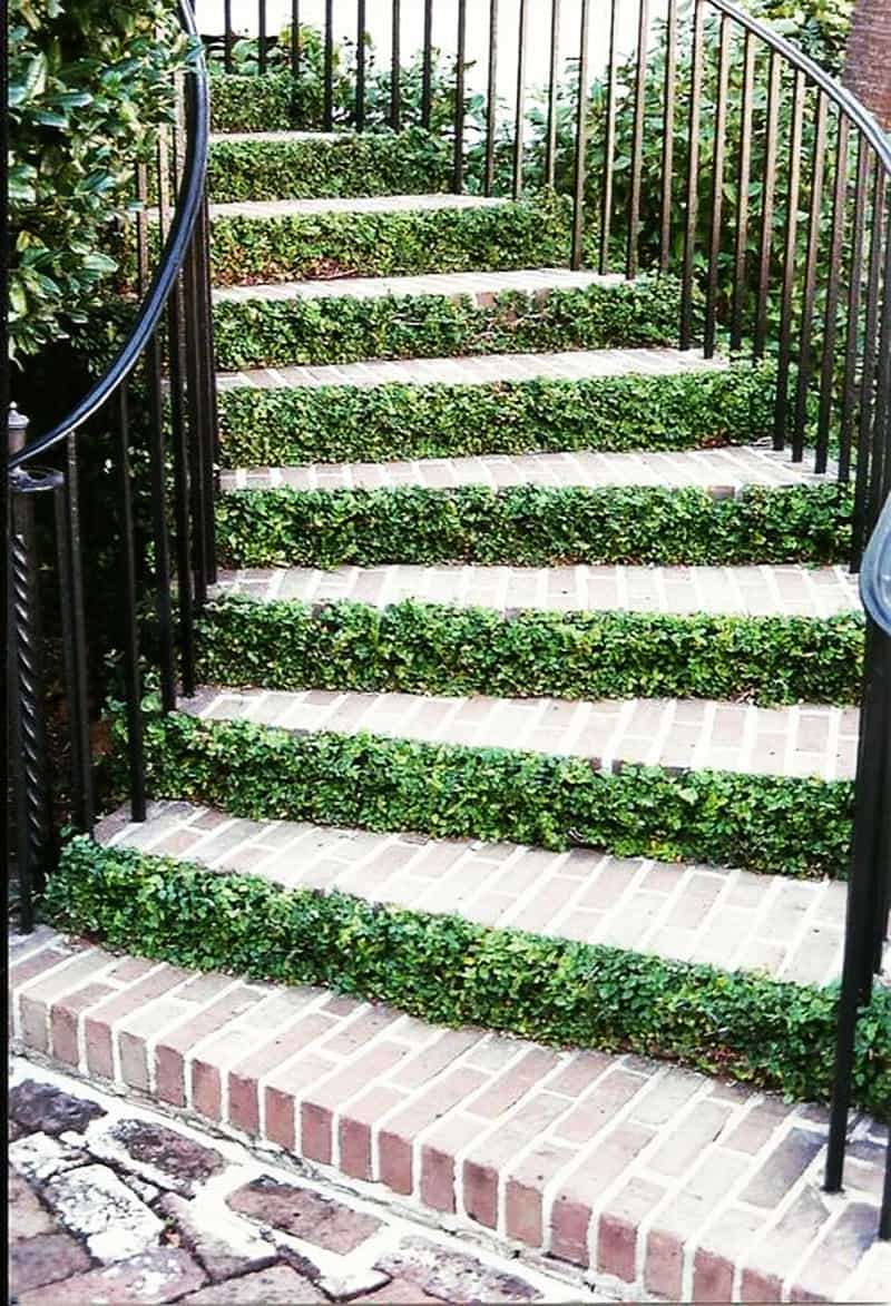 40 Ideas of How To Design Exterior Stairways on Backyard Stairs Design id=85704