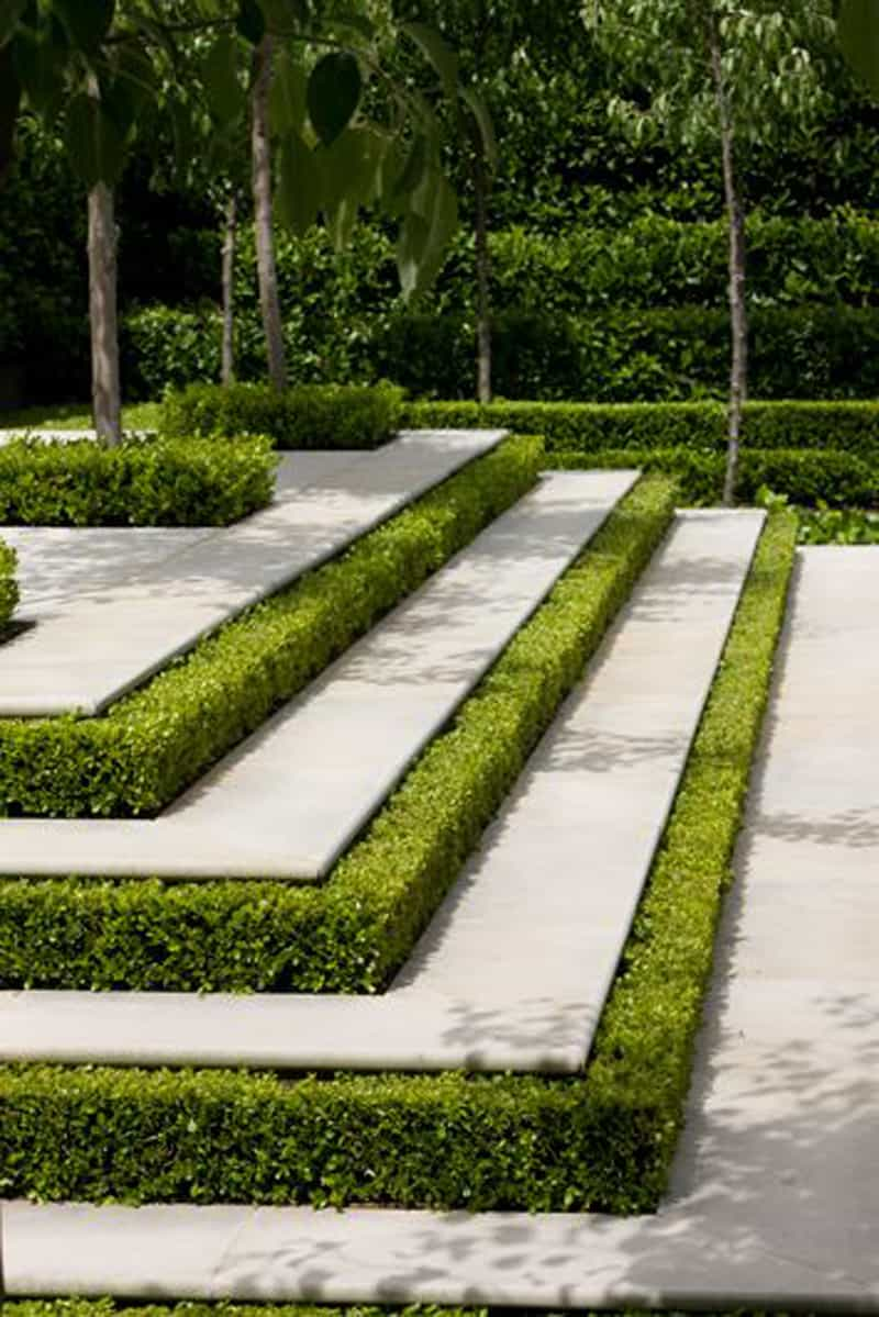 40 Ideas of How To Design Exterior Stairways on Backyard Stairs Ideas id=13148