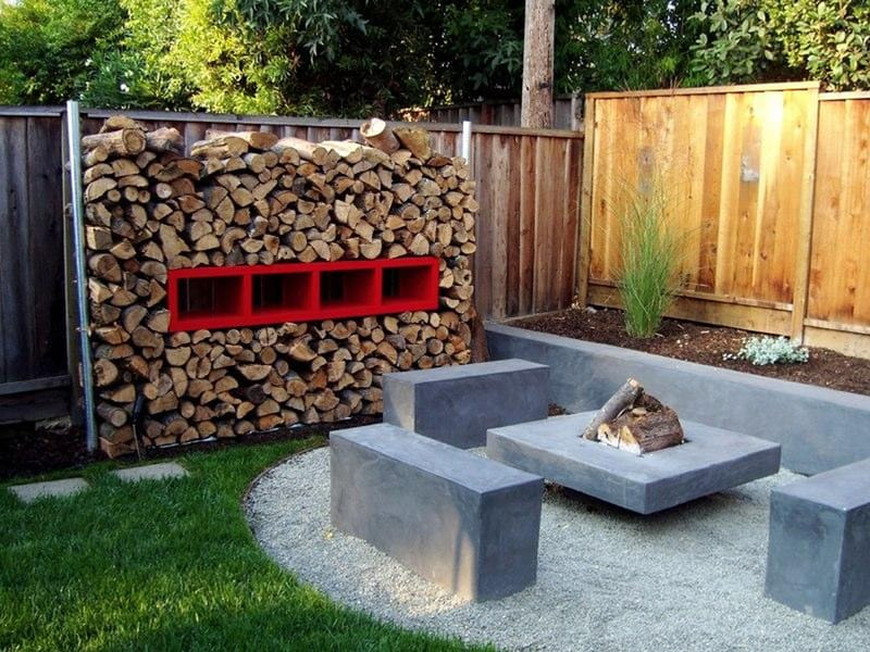 20 Cheap Landscaping Ideas For Backyard on Cheap Backyard Ideas For Small Yards id=17985
