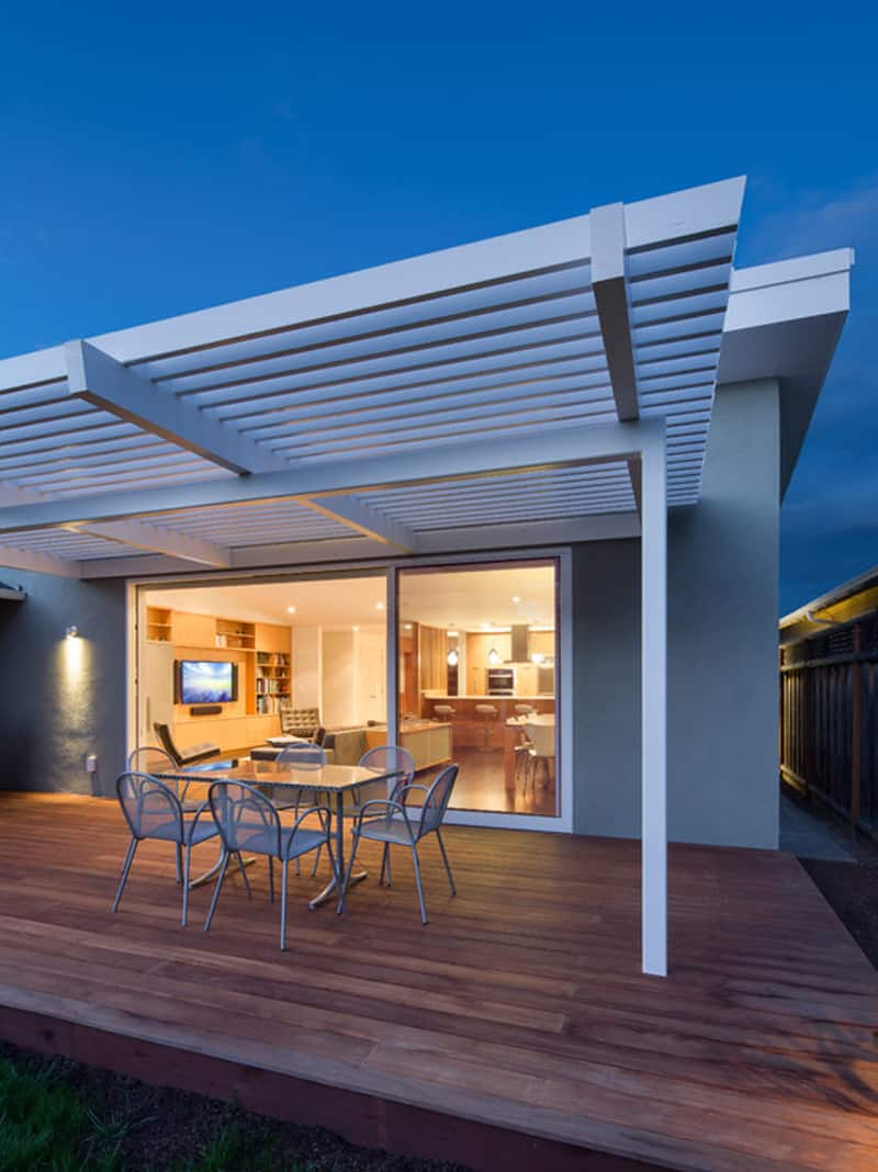 45 patio pergola designs for the summer days Pergola Modern Design id=46758