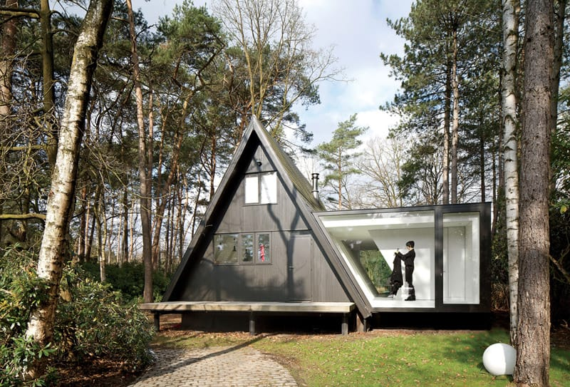 Image Result For Building Extension Plansa