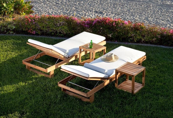 15 outdoor chaise lounges for your
