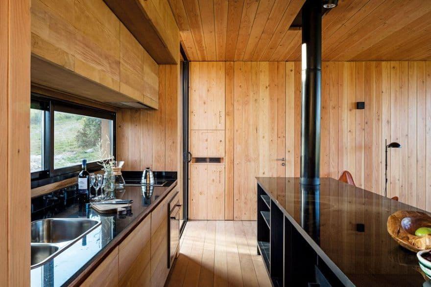 modern trailer houses