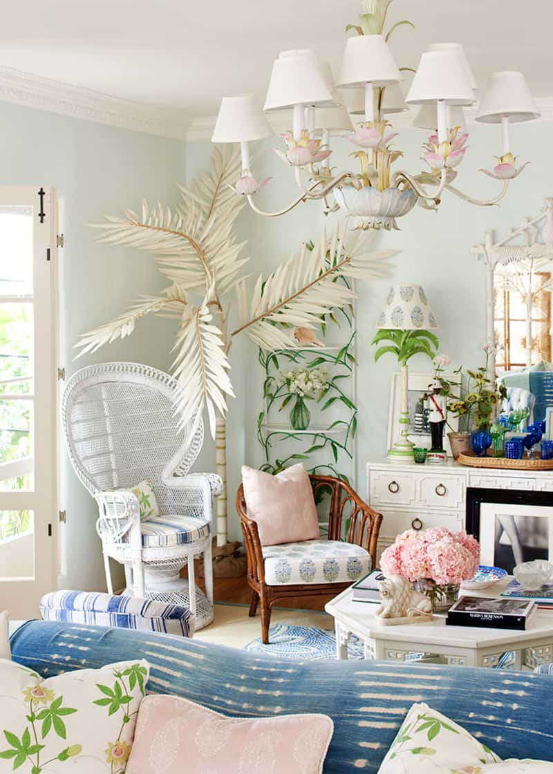 15 Crazy Ideas that Will Instantly Embellish Your Bohemian ... on Bohemian Living Room Decor Ideas  id=67358