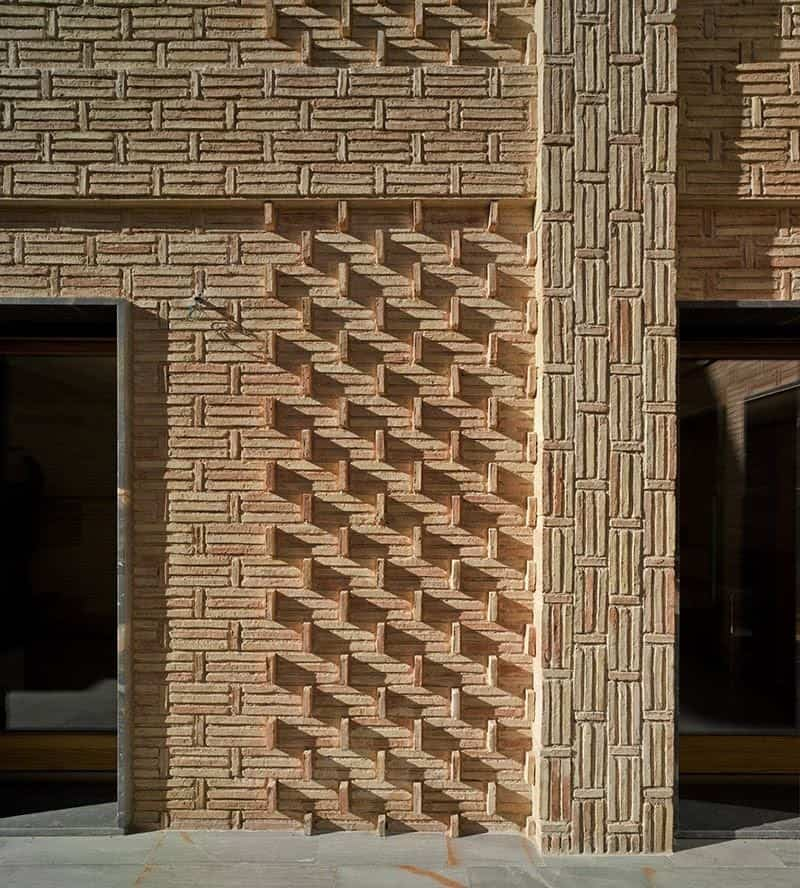 40 Spectacular Brick Wall Ideas You Can Use for Any House on Brick Wall Decorating Ideas  id=34041