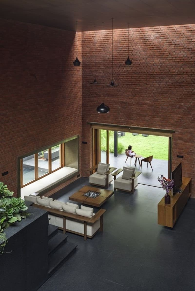 40 Spectacular Brick Wall Ideas You Can Use for Any House on Brick Wall Decorating Ideas  id=72872
