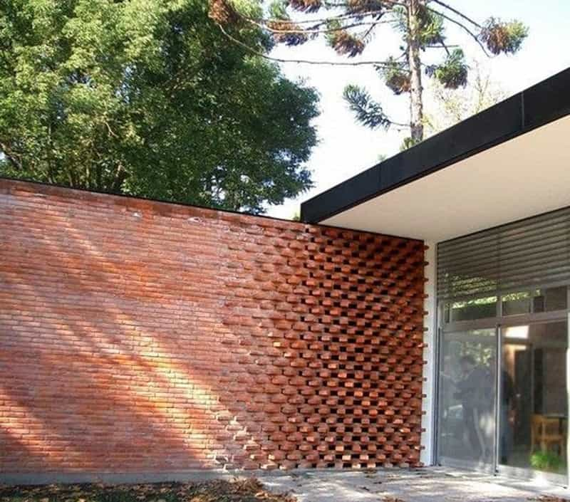 40 Spectacular Brick Wall Ideas You Can Use for Any House on Brick Wall Decorating Ideas  id=81279