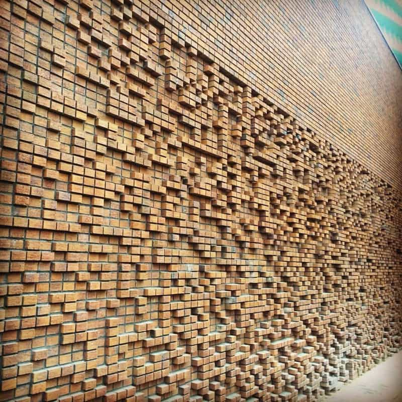 40 Spectacular Brick Wall Ideas You Can Use for Any House on Brick Wall Decorating Ideas  id=84436