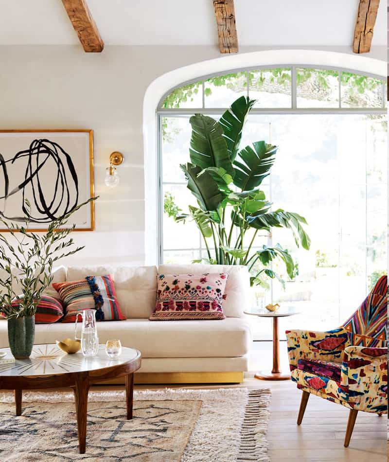 Comprehensive Bohemian Style Interiors Guide To Use In Your Home About boho style interiors