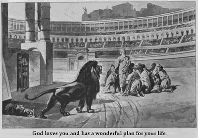 Jesus's Evangelism Strategy