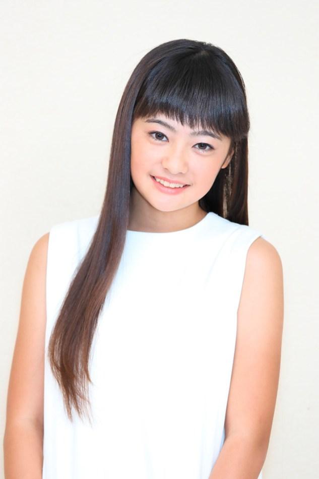 『第41回ホリプロタレントスカウトキャラバン』 グランプリ・栁田咲良さんに直撃インタビュー