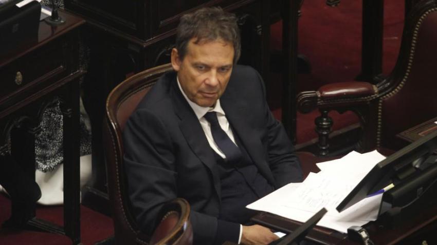 Presupuesto 2019: la falta de apoyo de Macri, la clave del desplante del radical Eduardo Costa