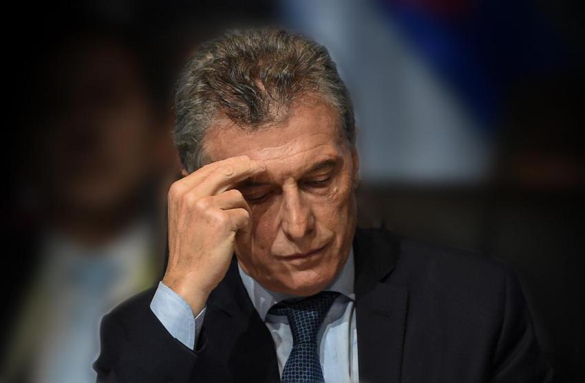 Causa por supuesto espionaje: citan a Macri a nueva indagatoria para el 20 de octubre a las 10 horas