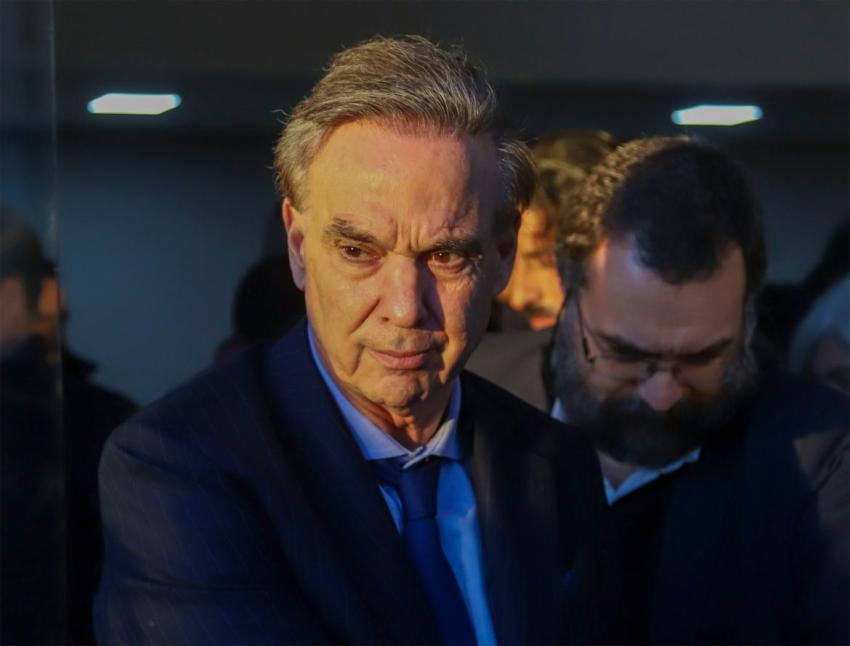 Miguel Ángel Pichetto renunció a su cargo en Consejo de la Magistratura