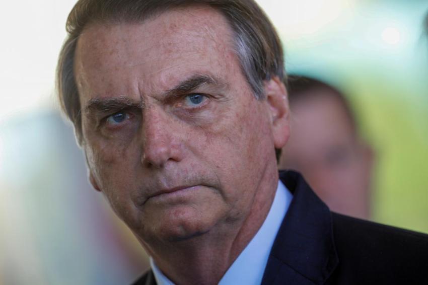 Bolsonaro bajó a su vice y enviará a un ministro para asunción de Alberto Fernández