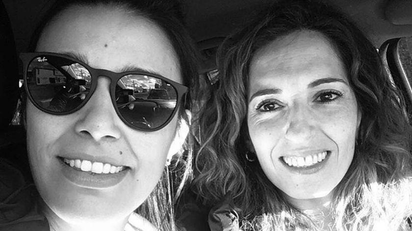La nueva relación de Rocío García, la ex nuera de Cristina Kirchner