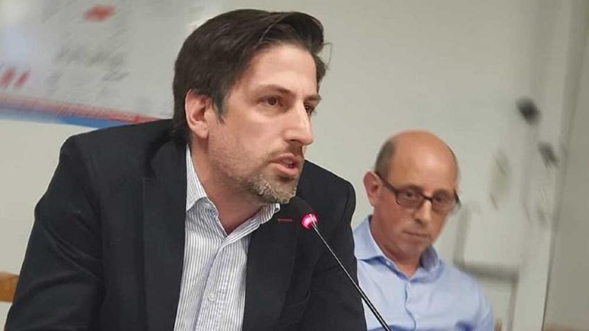 Gobierno restableció paritaria nacional docente y se reúne con gremios