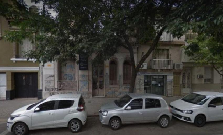 Ataque en Rosario: balearonen las piernas a un sindicalista delSOMU
