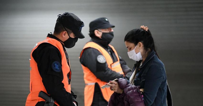 Coronavirus en Argentina, cerca de las 10.000 víctimas: hubo 117 muertos y 9.924 nuevos casos en un día
