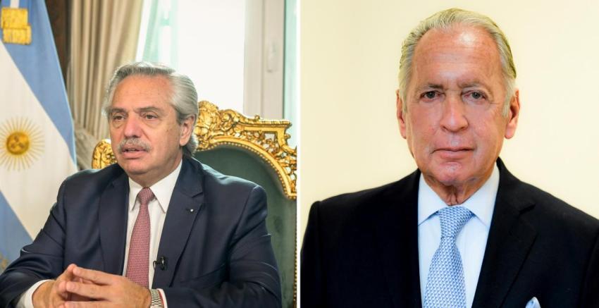 Alberto Fernández ausente en el festejo del Día de la Industria: crece la tensión entre el Gobierno y la UIA